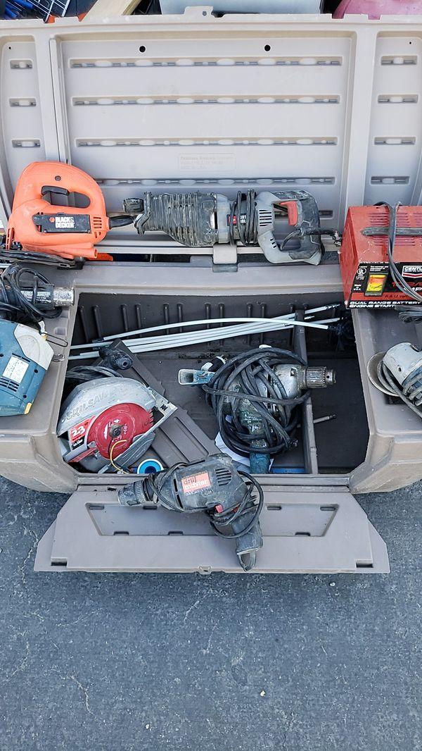 Power tools sale