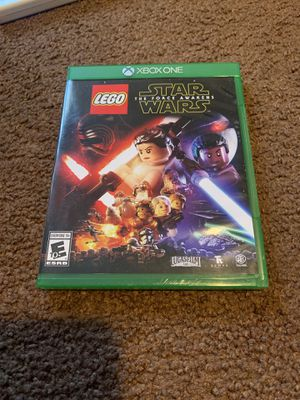 LEGO Star Wars The force awakens Xbox one for Sale in Los Angeles, CA