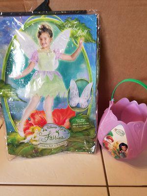 Tinker Bell Costume for Sale in Boynton Beach, FL