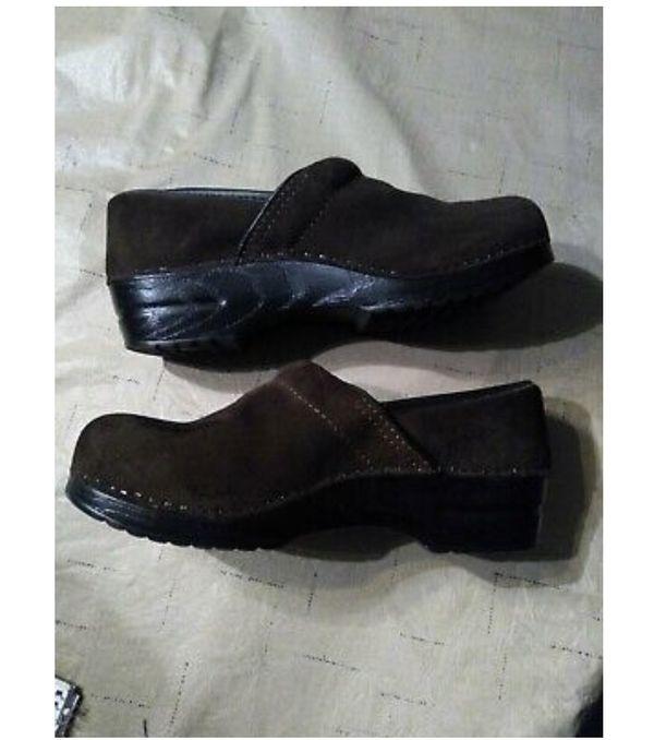 Nurse shoes