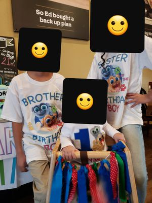 Birthday shirts for Sale in Sanger, CA