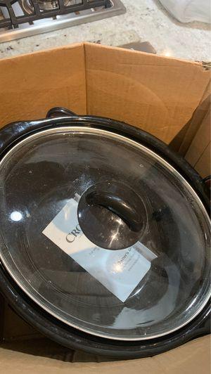 Crock pot for Sale in Tucker, GA