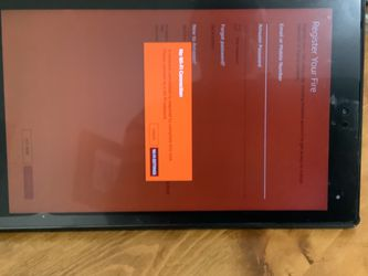"""Fire HD Tablet With Alexa Hands free , 10.1"""", 1080p, Full Display, 64GB for Sale in Winchester,  CA"""