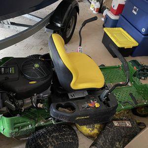 John Deer Lawn Mower for Sale in Fort Lauderdale, FL