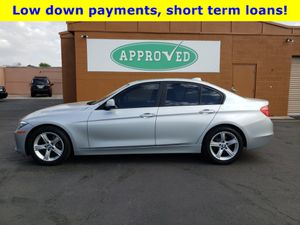 2014 BMW 3 Series for Sale in Chandler , AZ