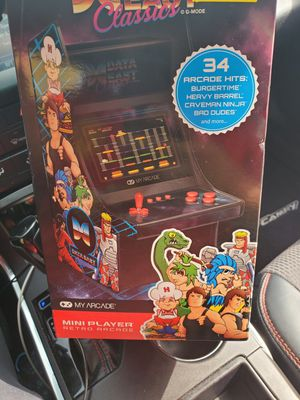 Retro arcade game for Sale in Lawrenceville, GA