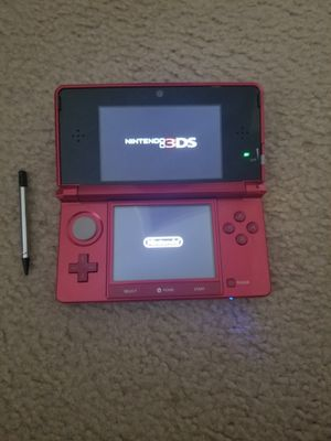 Nintendo 3DS for Sale in Cuyahoga Falls, OH