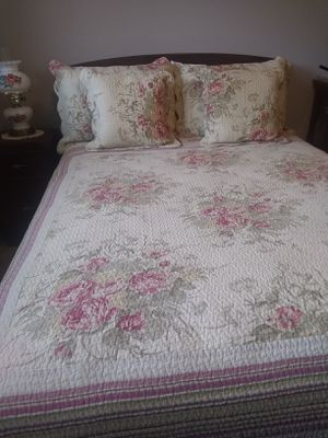 Antique full size bedroom set for Sale in Washougal, WA