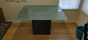 Granite Kitchen Table for Sale in Pleasant Hill, CA