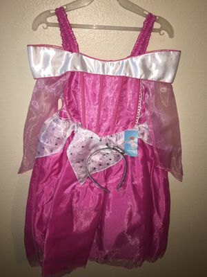 Sleeping beauty dress for Sale in Las Vegas, NV