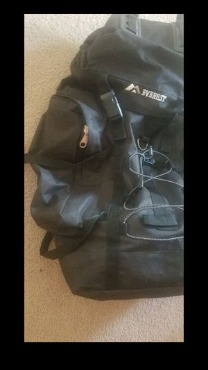 Outdoors backpack for Sale in Mesa, AZ