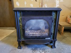 Hearthstone natural gas fireplace for Sale in Bailey, CO