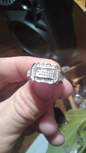 Silver ring for Sale in Del Valle, TX