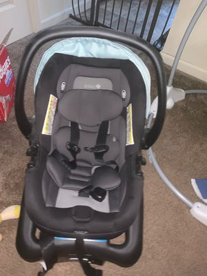 Safety 1st infant car seat for Sale in Anderson, CA