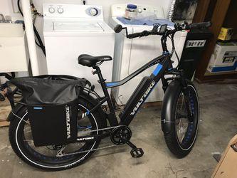 Volt Bike Yukon 750 Limited for Sale in Tacoma,  WA