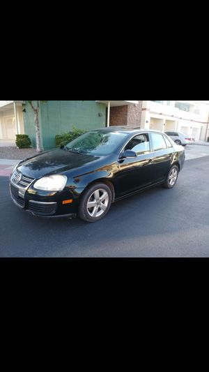09 Jetta Paring Out for Sale in Peoria, AZ