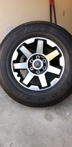 2019 Toyota 4Runner TRD Tires for Sale in Long Beach, CA