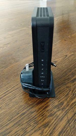 Netgear n600 (model 3700) Modem for Sale in Countryside, IL
