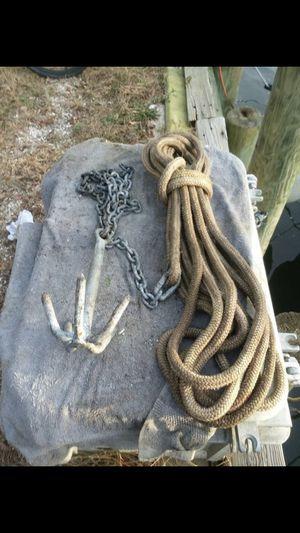 Wreck anchor for Sale in Virginia Beach, VA