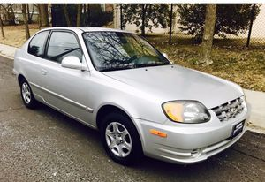 "$2500 Firm "" 2003 Hyundai Accent "" 100k miles !!! for Sale in Takoma Park, MD"