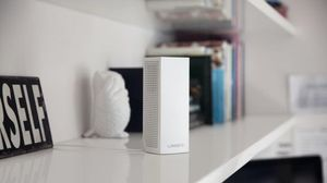 Liknsys Velop dual mesh network WiFi router for Sale in Fresno, CA