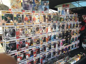 Funko Pop collectibles Sale for Sale in El Cajon, CA