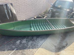 15' Pelican Canoe for Sale in Dallas, TX