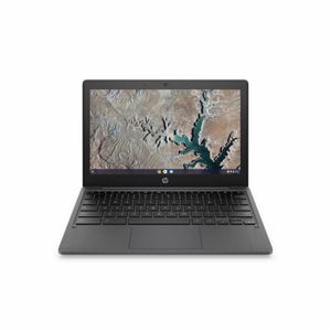 """HP 11.6"""" Chromebook, 32GB storage, Ash Gray (11a-na0035nr) - 195122135010 for Sale in Whittier, CA"""