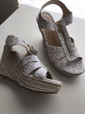 Michael Kors shoes for Sale in Brooksville, FL