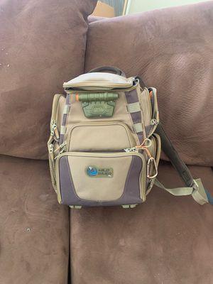 Fishing bag for Sale in Queen Creek, AZ