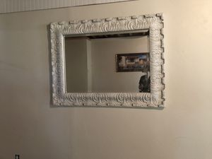 Large wall mirror for Sale in Dublin, OH