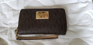 Wristlet from MK for Sale in Colorado Springs, CO