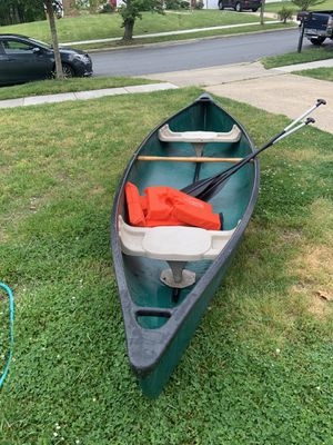 Canoe 14' for Sale in Laurel, MD
