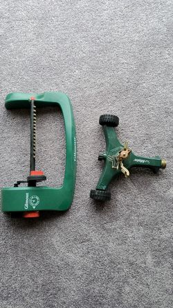 Gilmour Sprinkler/Watering Pieces for Sale in Germantown,  MD