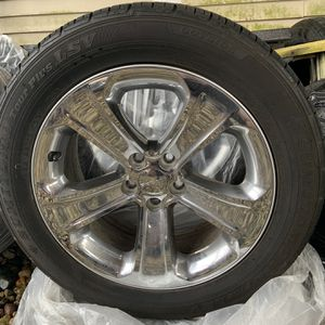Wheels And Tires for Sale in Princeville, IL