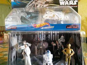 Star wars action Figures for Sale in Las Vegas, NV