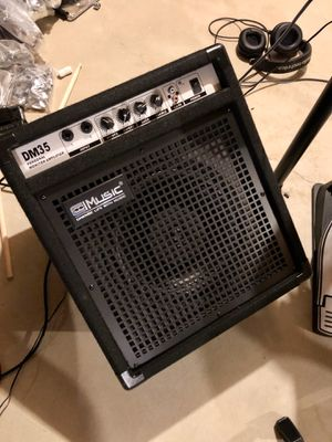 40 watt Drum Amp for Sale in Columbus, OH