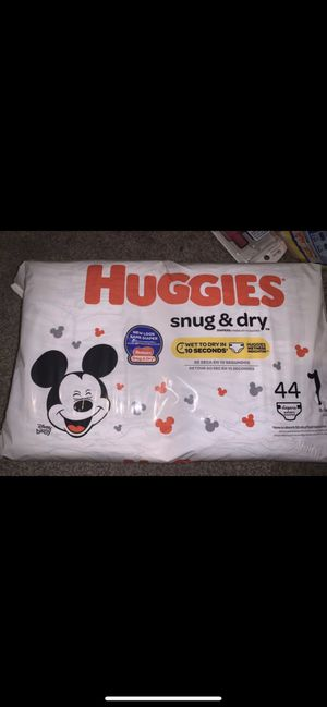 Huggies Special just for today ! ‼️‼️‼️ price in the description for Sale in Chicago, IL