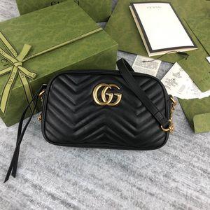 Gucci GG Marmont Matelasse Shoulder Bag for Sale in Sarasota, FL