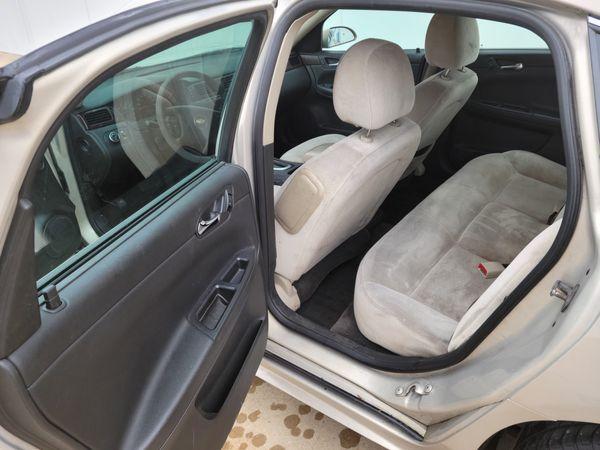 2012 Chevy Impala