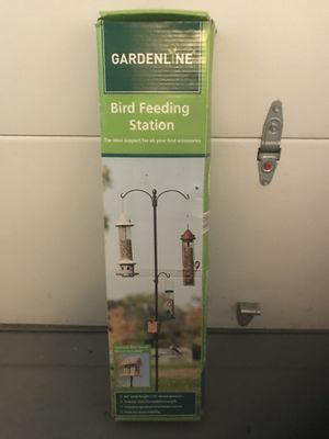 Bird feeder for Sale in Fairfax, VA