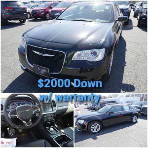 Chrysler 300 for Sale in Garrison, MD