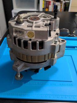 New Alternator. Duralast Gold 1342-6-7. Fits GM 3.1L V6 for Sale in Tampa,  FL