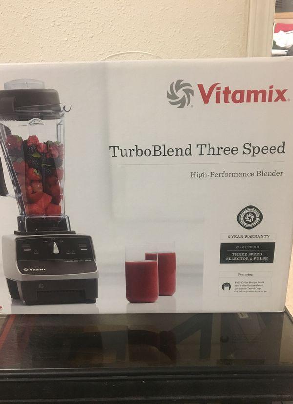 Vitamix high performance blender