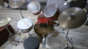 6 Piece CB Drum set for Sale in St. Louis, MO