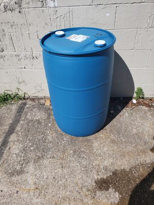55ga food grade drum for Sale in Lexington, KY