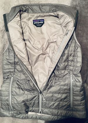 Patagonia Women's Small Nano Puff Vest for Sale in Portland, OR