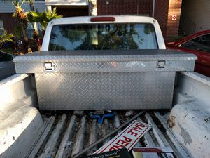 Truck Tool Box For Sale for Sale in Orlando, FL