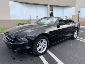 2014 Ford Mustang for Sale in Miami, FL
