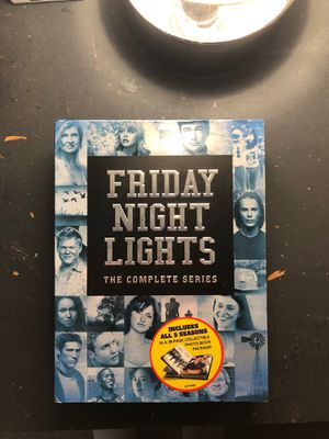 Friday Night Lights - every episode for Sale in Daly City, CA